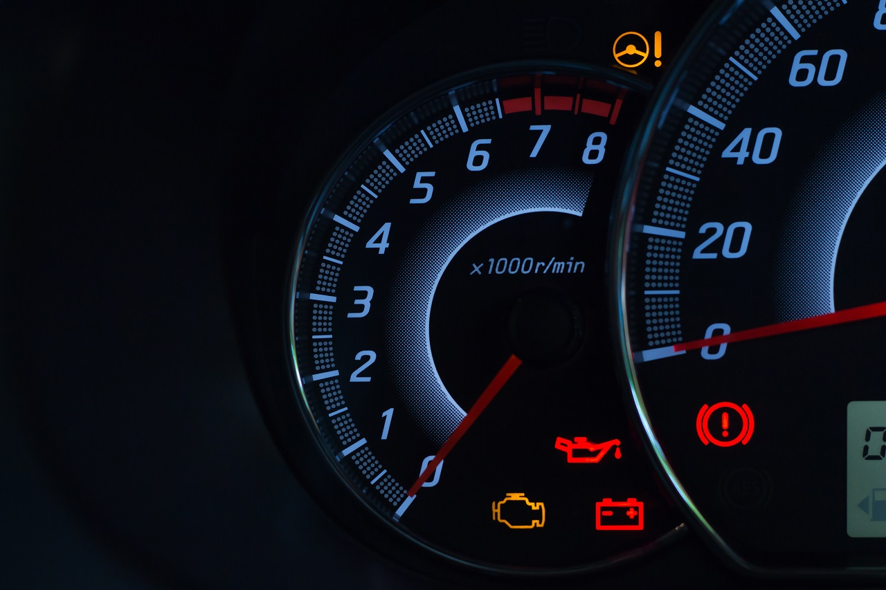 Read more about the article Common Dashboard Lights Meanings