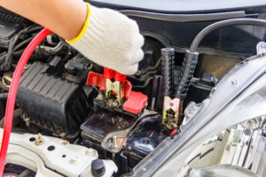 Jump Starting Your Car? Here Are Things You Should Never Do