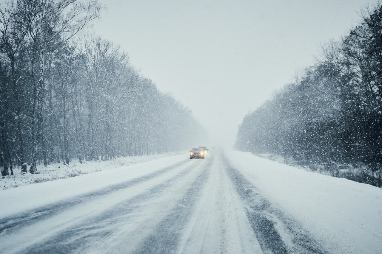 Read more about the article Tips On Prepping Your Vehicle For Winter