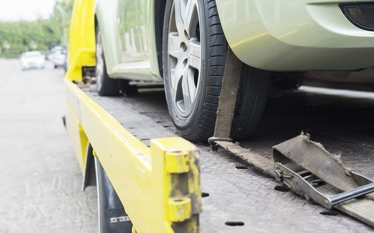 Read more about the article Preparing Your Car For A Long Distance Tow