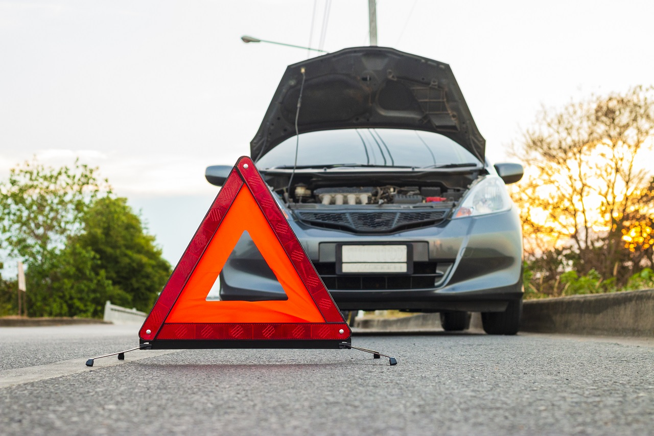 Top Car Breakdowns That Require Roadside Assistance