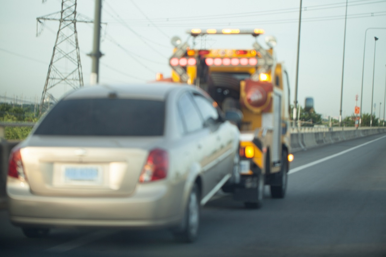 The Difference Between Truck Payload And Towing Capacity