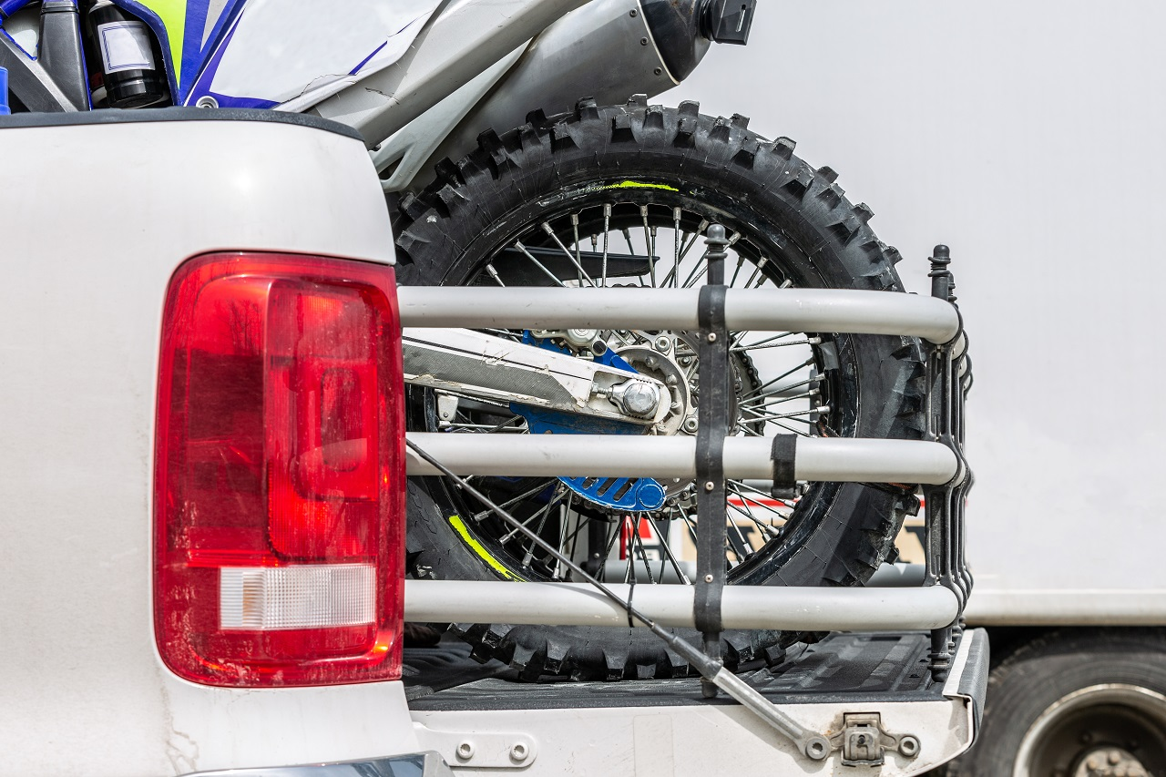 Read more about the article The Cheapest Way To Transport Your Motorcycle