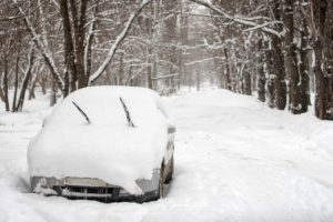 Read more about the article Useful Tips For Driving In Bad Weather