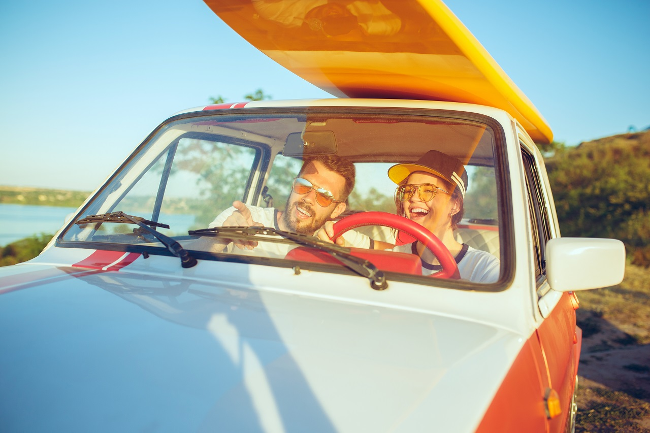Get Your Car Ready For An Epic Road Trip
